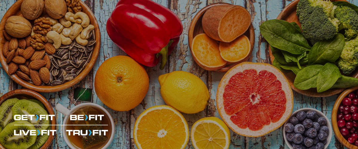 7 Foods that Boost Your Immune System