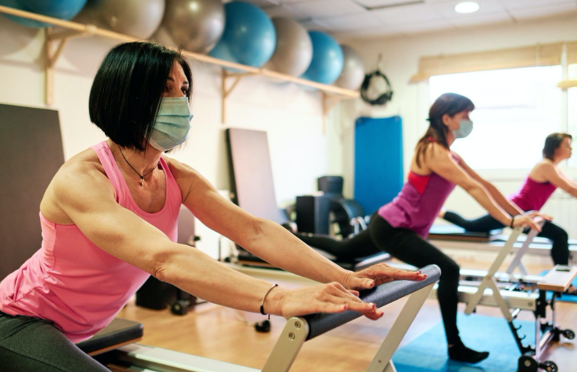 Working Out With Face Masks: What You Need to Know
